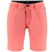 New Zealand Auckland Korte Broek Neon Orange (19CN624 - 638)