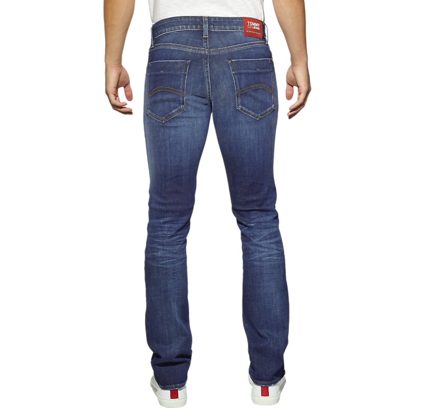 jeans Scanton Slim Fit (DM0DM04591 - 911)