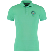 New Zealand Auckland Polo Karoro Neon Groen (19CN100 - 468)