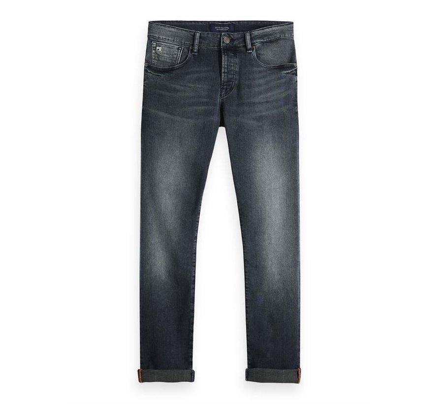 Spijkerbroek Ralston Dusty Blauw (150941)