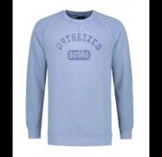 Dstrezzed Sweater Blauw (211252 - 625)