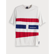 Scotch & Soda T-Shirt Multicolour (150547 - 17)