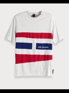Scotch & Soda T-Shirt Multicolour (150547 - 17)