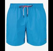 Tommy Hilfiger Drawstring Zwemshort Blauw (UM0UM01081 - 403)