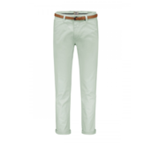 Dstrezzed Chino Met Riem Stretch Lagoon Green (501146 - SS19 - 521)