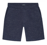 Dstrezzed Shorts Melange Sweat Navy Melange (515102 - 671)