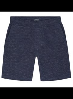 Dstrezzed Shorts Melange Sweat Navy Melange (515102 - 671)