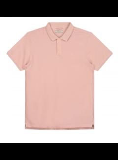 Dstrezzed Polo Korte Mouw Roze (202380 - 429)