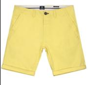 Dstrezzed Chino Shorts Dense Twill Yellow (515086 - 330)