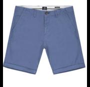 Dstrezzed Chino Korte Broek Dense Twill Horizon Blauw (515086 - 626)