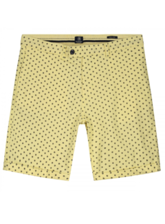 Dstrezzed Chino Shorts Star Chambray Yellow (515090 - 330)