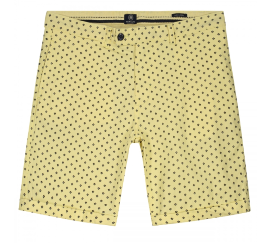 Chino Shorts Star Chambray Yellow (515090 - 330)
