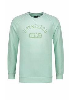 Dstrezzed Sweater Groen (211252 - 521)