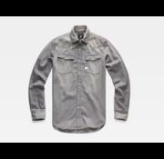 G-star Slim Fit Denim Overhemd (D15289 - B497 - 071)