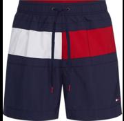 Tommy Hilfiger Drawstring Zwemshort Navy (UM0UM01070 - 416)