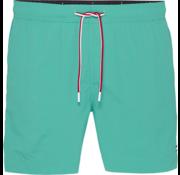 Tommy Hilfiger Drawstring Zwemshort Groen (UM0UM01081 - 301)