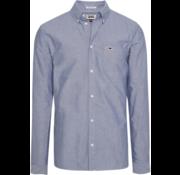 Tommy Hilfiger Overhemd Oxford Regular Fit Navy (DM0DM05988 - 002)