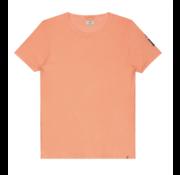 Dstrezzed T-shirt Ronde Hals Oranje (202351 - 439)