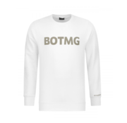 Dstrezzed Sweater BOTMG Wit (211246 - 100)