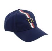 Tommy Hilfiger Cap Navy (AM0AM04505 - 413)