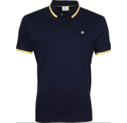 Blue Industry Polo Navy (KBIS19 - M21 - Navy)