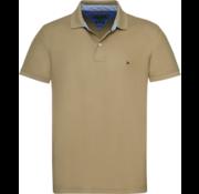 Tommy Hilfiger Polo Regular Fit Khaki (MW0MW09732 - 208)