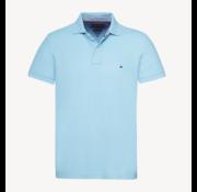Tommy Hilfiger Polo Regular Fit Blauw (MW0MW09731 - 430)