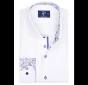 R2 Amsterdam overhemd wit (104.WSP.044 - 004)