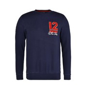 Code Zero Sweater 12M College Navy (M303.01.395)