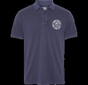 Tommy Hilfiger Polo Logo Blauw (DM0DM06942 - CBK)