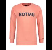 Dstrezzed Sweater BOTMG Oranje (211246 - 439)