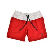 Code Zero Zwemshort Voile Duo Rood (M80202191 - E12)