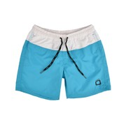 Code Zero Zwemshort Voile Duo Light Blue (M80202191 - C15)