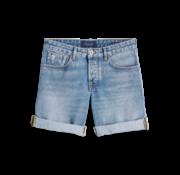 Scotch & Soda Korte Broek Jeans Licht Blauw (148670 - 2615)