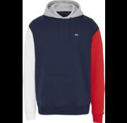 Tommy Hilfiger Hooded Sweater Multicolor (DM0DM07259 - 0G0)