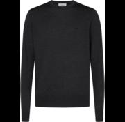 Calvin Klein Pullover Wol Grijs (K10K102727 - P9Y)