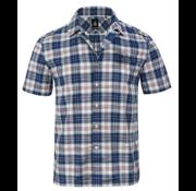 Gaastra Overhemd Korte Mouw Multicolor (1352300181 - W000)