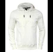 Gaastra Hooded Sweater Kadek Wit (1355300181 - W001)