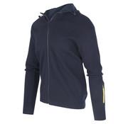 Blue Industry Vest met Capuchon Navy (KBIW19 - M19 - Navy)