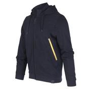 Blue Industry Vest met Capuchon Navy (KBIW19 - M36 - Navy)