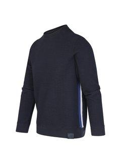 Blue Industry Sweater Structuur Navy (KBIW19 - M37 - Navy)