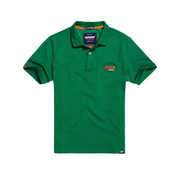 Superdry Polo Groen (M11012ST - S2Z)