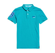 Superdry Polo Groen (M11002RT - S2T