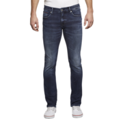 Tommy Hilfiger Jeans Scanton Slim Fit  Blauw (DM0DM06987 - 1BJ)