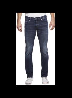 Tommy Hilfiger Jeans Scanton Slim Fit  Blauw (DM0DM06987 - 1BJ)