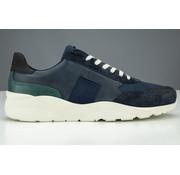 PME Legend Schoenen Low Sneaker FL Navy Blauw (PBO196041 - 599)