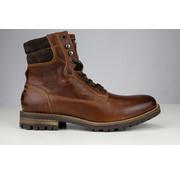 PME Legend Schoenen Boot CS Cognac Bruin (PBO196031 - 898)