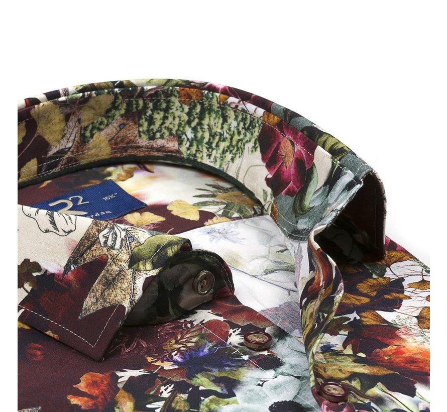 Overhemd Print Multicolor (106.WSP.137 - 073)