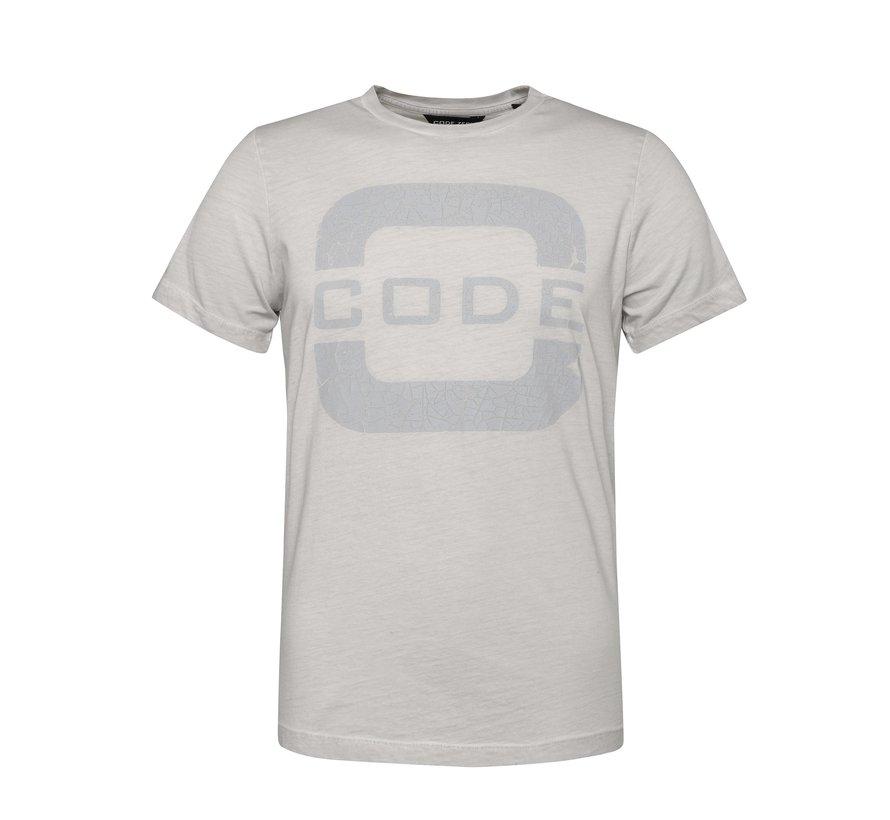 T-shirts Foresail Grijs (M60202181 - D11)