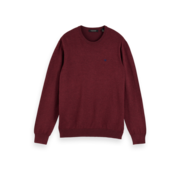Scotch & Soda Pullover Bordeaux (152863 - 0780)